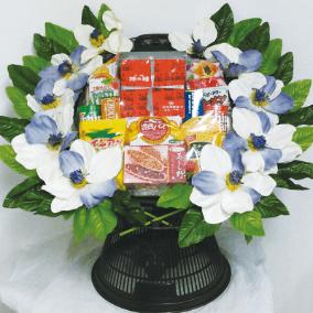 M-2 菓子