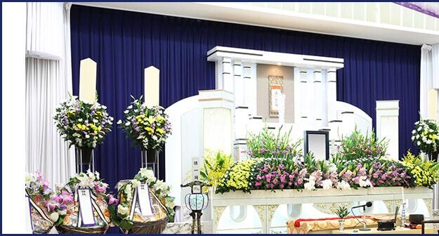 家族葬のらくおう・セレモニーハウス