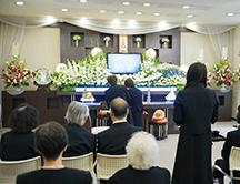 京都・大阪・滋賀の家族葬