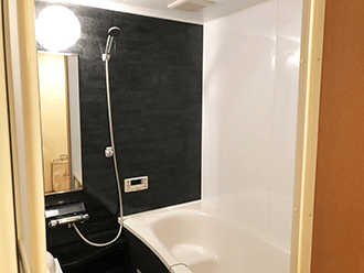 セレモニーハウス大阪東浴室