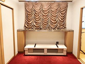 セレモニーハウス堺安置施設