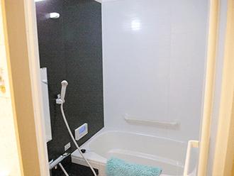 セレモニーハウス堺浴室