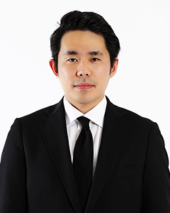 葬祭ディレクター舟元竜史