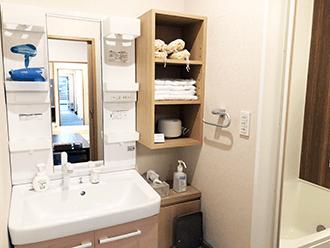 大津御殿浜ホール浴室