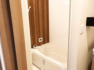東山会館浴室