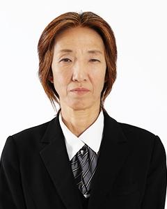 セレモニースタッフ井尻桂子
