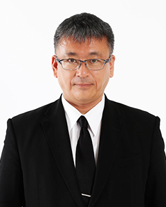 葬祭ディレクター岸本幸司