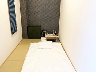 草津東ホール安置施設