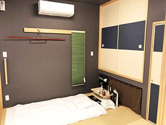 京田辺ホール安置施設