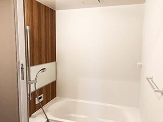 京田辺ホール浴室