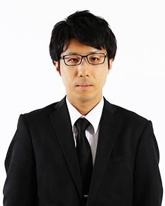 葬祭ディレクター三井 英憲