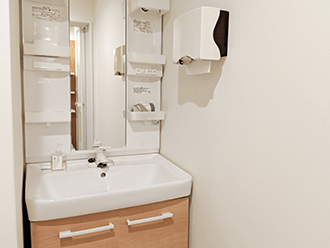 守山ホール浴室
