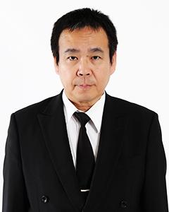 葬祭ディレクター坂本匡弥
