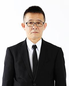 葬祭ディレクター田中利輝