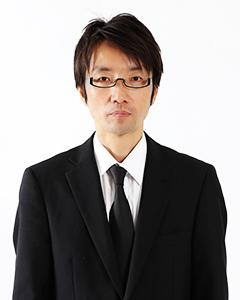 葬祭ディレクター谷口慎一郎