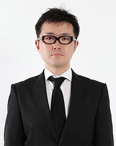 葬祭ディレクター東條大輔