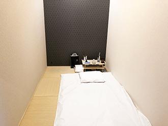 草津やばせ中央ホール安置施設