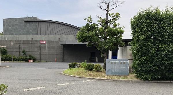 【大阪府堺市の公営斎場】堺市立斎場