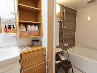 セレモニーハウス御厨浴室