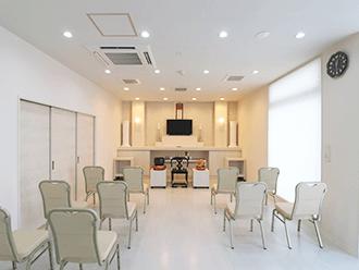セレモニーハウス守口市京阪本通式場