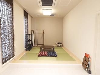 セレモニーハウス西宮仁川ご住職様控え室