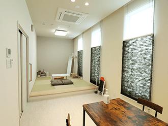 セレモニーハウス川西寺院控え室
