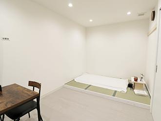 西陣七本松ホールご安置室