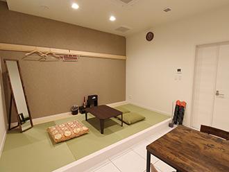 セレモニーハウス今福鶴見寺院控え室