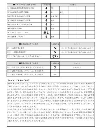 20210508大津市N様 火葬式・直葬のアンケート